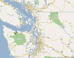 springs washington map website contents map