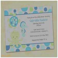 the sea baby shower invitations baby shower invitation best of sea themed baby shower invitations