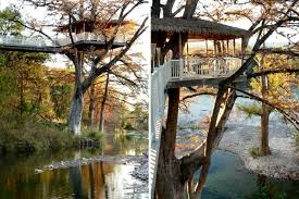 tree house rental texas tree houses for rent tx