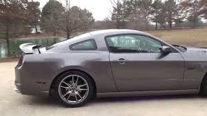 2014 mustang gt premium hd 2014 ford mustang gt premium track 5 0 roush for sale see