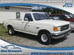 1991 ford f150 xlt lariat 1991 ford f 150 xlt lariat 2dr standard cab sb for sale