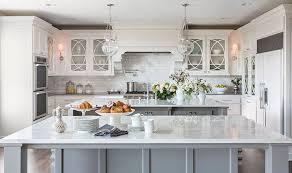 kitchen with 2 islands 2 island kitchens island kitchen grey granite countertops and