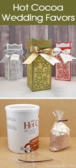 hot cocoa wedding favors hot cocoa wedding favors lab