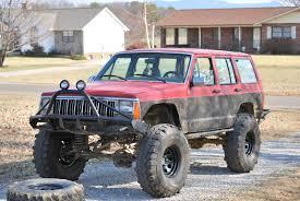 racing jeep cherokee 1990 jeep cherokee vin 1j4fj58l2ll199844 autodetective com