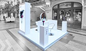 Shop In Shop Interior Shop In Shop Concepts For Retail Industry Arno Group