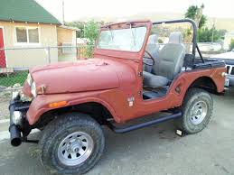 jeep kaiser cj5 1966 cj5 i just want to get her going vintage jeep vehicles