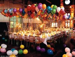 party decor home party decoration ideas of well outrageous party decor ideas