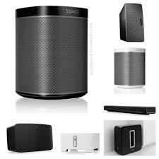 sonos review sonos play 1 3 5 vs bose best wireless audio system