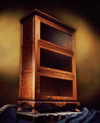 Barrister Bookshelves by Barrister Bookcase U2014 Woodleaf Studios