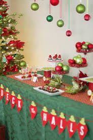 best christmas theme party idea christmas celebrations