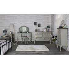 bedroom set with vanity table grey bedroom furniture set large chest of drawers tallboy chest of