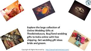 indian wedding gift traditional indian wedding gifts do you give gifts at wedding