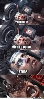 Dead Space Meme - oh dead space by thetresespada meme center