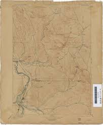 Table Rock Lake Map Idaho Historical Topographic Maps Perry Castañeda Map Collection