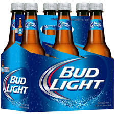 how much is a six pack of bud light bud light beer 6 pack 16 fl oz walmart com