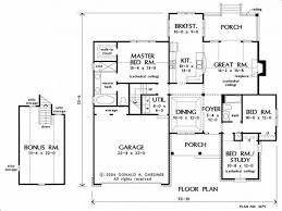 Custom Home Floorplans by Home Plans Ohio Webshoz Com