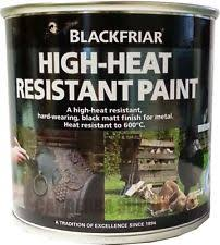 Paint For Chiminea Chiminea Paint Ebay