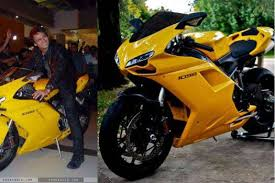 hellcat x132 dhoni 11 costly motorcycles possessed by indian biggies laughingcolours