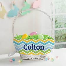 personalized easter chevron for personalized easter basket personalized planet