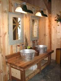 rustic bathroom ideas for small bathrooms cabin bathrooms simpletask club