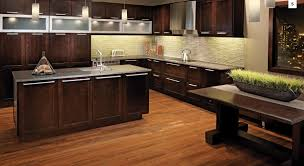 stain colors for oak kitchen cabinets top 5 most popular kitchen cabinet stain colors from