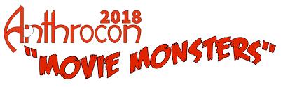art show u2014 anthrocon 2018 movie monsters