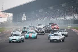formula continental 52 000 spectators celebrate the oldtimer grand prix 2015 at