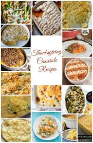 178 best thanksgiving images on casserole recipes