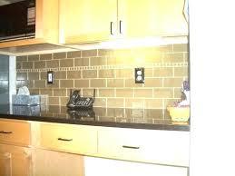 glass tile backsplash pictures for kitchen gray subway tile backsplash gray subway tile glass tile kitchen