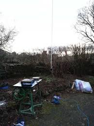 south cheshire amateur radio society antenna u0027s in restricted spaces