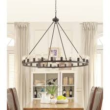 vineyard oil rubbed bronze 6 light chandelier liam oil rubbed bronze 24 light chandelier free shipping today