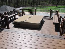 spa u0026 pool deck designs pool deck contractor amazing decks