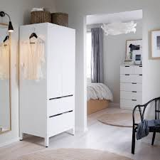 Ikea Storage Clothes Clothing Storage Ideas For Small Bedrooms Over Ikea Bedroom Clever