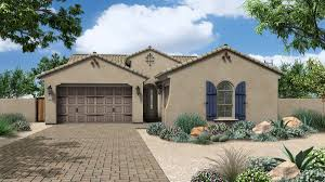 At T Center Floor Plan by Payson Plan 4541 The Cove At Center Pointe Vistoso Maracay Homes