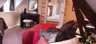 Burford Hotel Accommodation The Inn For All Seasons - Hotels in the cotswolds with family rooms