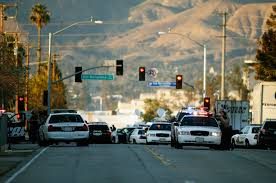 Majority Of San Bernardino Shooters U0027 Victims Were County Employees