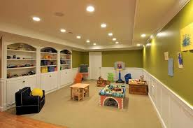 old basement remodel paint color wonderful ideas for old
