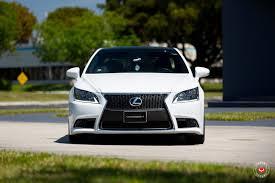 lexus worldwide warranty vossen wheels lexus ls vossen forgedcg series cg 207