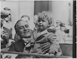 nichols on franklin roosevelt thanksgiving 1937