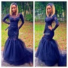 2014 prom dress discount 2014 new design elegant black