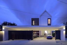 house and home design blogs nawamin 24 house a contemporary simple house in bangkok by i like