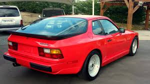 porsche 944 widebody detailing porsche 944 by www cleanauto63 fr youtube