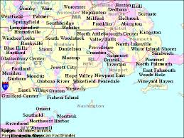map usa rhode island about the usa travel the states territories