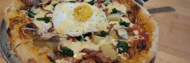 pizza dog bed 6 places for an amazing weekend brunch in grand rapids