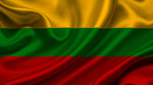 Flag Of Lithuania Picture Sugihara About Lithuania