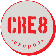 fresh fruits cre8 crepes