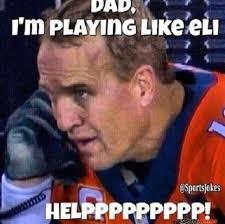 Funny Peyton Manning Memes - peyton manning memes