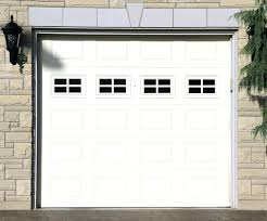 Garage Planning by Garage Door Dimensions U2013 Venidami Us