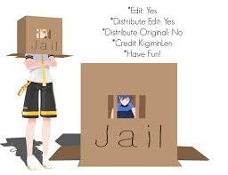 Mmd Meme Download - jail box download by ohbey on deviantart