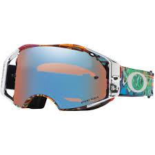 oakley new mx airbrake high oakley airbrake herlings graffito prizm goggles at mxstore